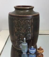Valdemar Petersen keramik