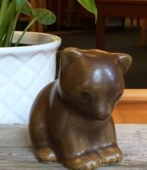 Knud Basse bjørn