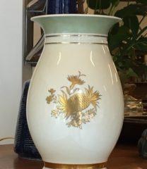 Royal Copenhagen vase 2490