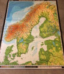 Skolekort Skandinavien