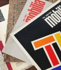 Mobilia magasiner 1980erne