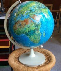 Globus med lys fra 1976