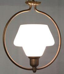 Art deco lampe