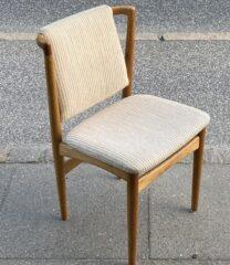 Slagelse møbelværk stole