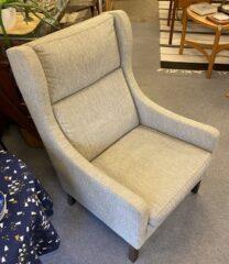 Øreklap stol