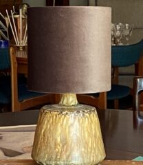 Gunnar Nylund keramiklampe